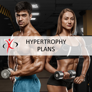 Hypertrophy Plans