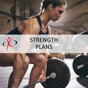 Strength Plans