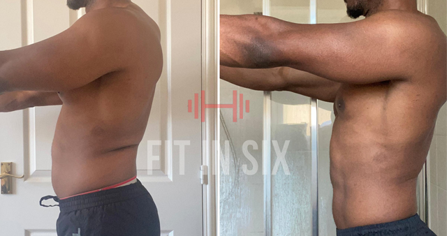 FIT IN SIX – The Results